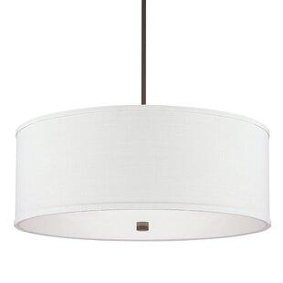 Charlton Home Osborne 4-Light Pendant