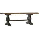 Hill Country Extendable  Dining Table by Hooker Furniture