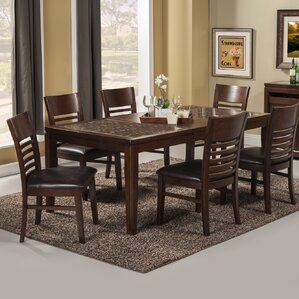 Gardner Extendable Dining Table by Red Ba..