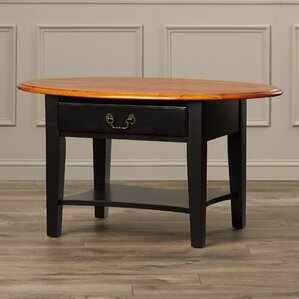 Revere Coffee Table by Alc..