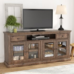 Sainte-Rose TV Stand for TVs up to 60