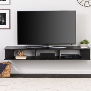 Online Reviews Provincetown Wall Mounted TV Stand by Zipcode Design Reviews (2019) & Buyer's Guide