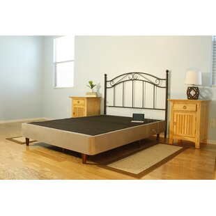Norham 8 Bed Frame