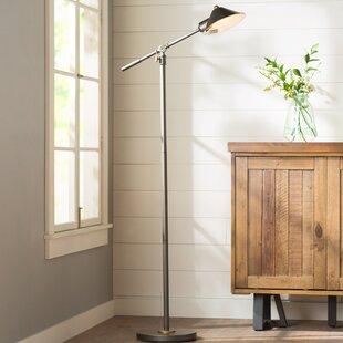 Cassidy 67 Task Floor Lamp by Laurel Foundry Modern Farmhouse