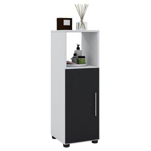 Jed 31 X 93cm Free-Standing Bathroom Cabinet By Mercury Row