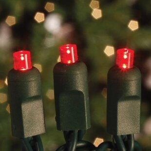 Brite Ideas 70's Concave LED Light