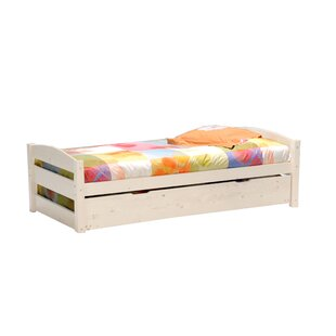 Wheatland Daybed With Trundle By Brambly Cottage