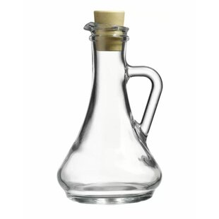 Olivia Oil and Vinegar Cruet