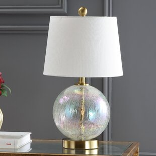 Roselyn 20 Table Lamp