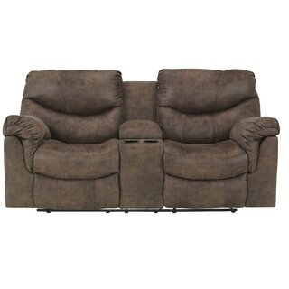 Weddington Reclining Loveseat by Red Barrel Studio SKU:ED505165 Order