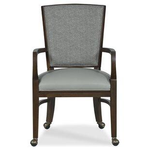 Seward Upholstered Dining Chair by Fairfi..