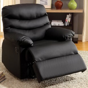Lindstrom Manual Glider Recliner