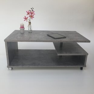 Selim Coffee Table By 17 Stories