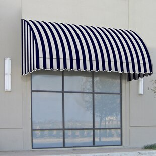 Savannah Window Awning by Awntech