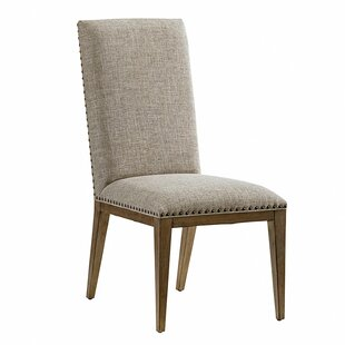 Cypress Point Upholstered Dining Chair Tommy Bahama Home