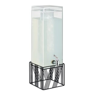 Briana 384 oz. Beverage Dispenser