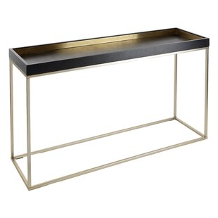 Anner Console Table By Canora Grey