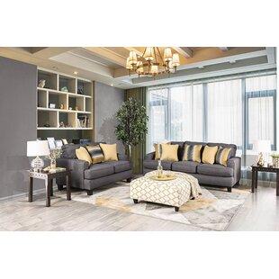 Dizenzo Configurable Living Room Set