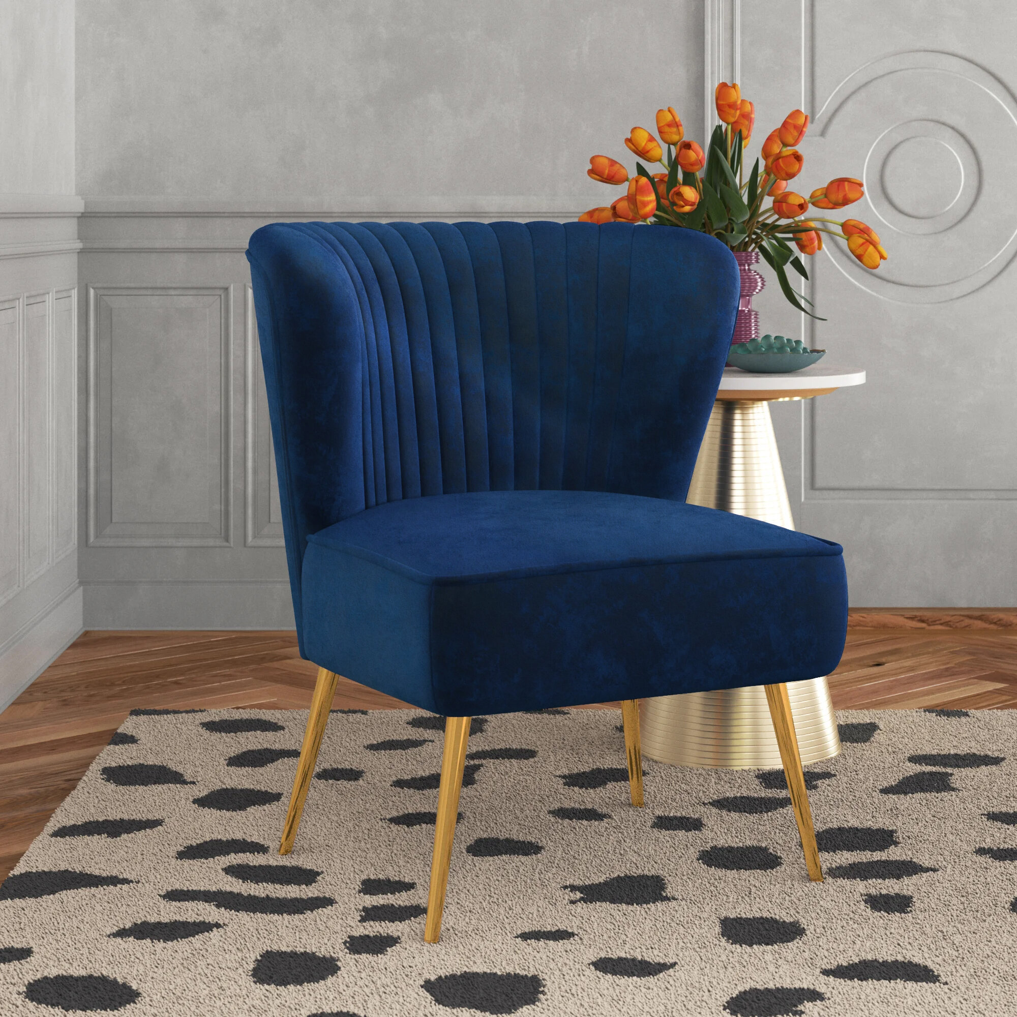 Accent Chairs  Up to 13% Off Through 13/13  Wayfair