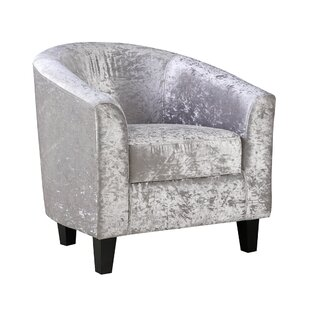 Ackerman Tub Chair By Marlow Home Co.