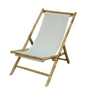 Charming Sling Beach Chair