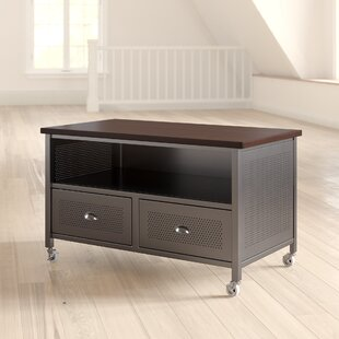 Albert TV Stand for TVs up to 32 by Viv + Rae