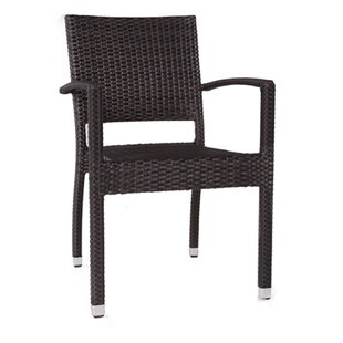 Quandary Stacking Garden Chair Image