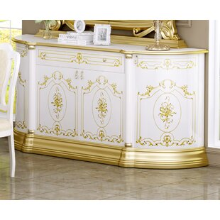 Gold Sideboards You Ll Love Wayfair Co Uk
