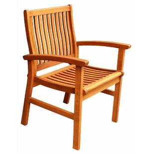 Three Posts Cadsden Patio Chair