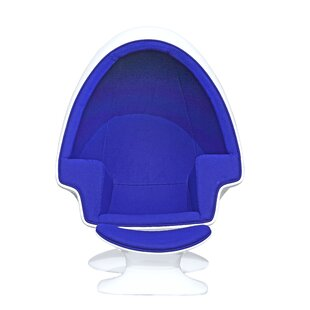 Fine Mod Imports Alpha Lounge Chair