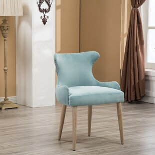 Shawnda Wingback Chair by Union Rustic