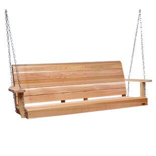 Elkins Porch Swing