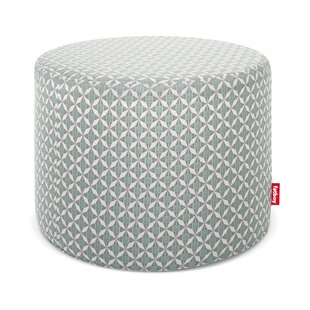 Rondeju Indoor/Outdoor Ottoman by Fatboy