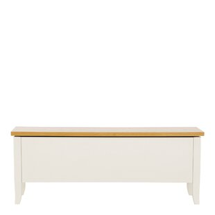 Isabelle Bench By August Grove