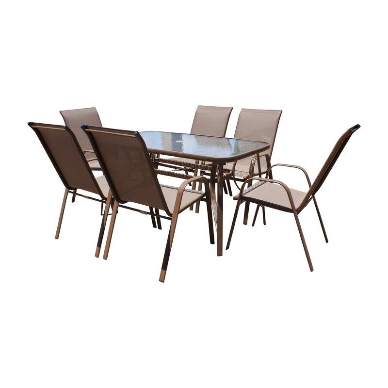 Café Dining Set