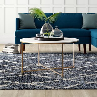 Norrell Coffee Table by Mercury Row