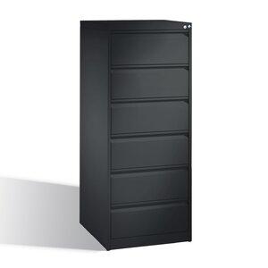 Aktencontainer C 2000 Acurado mit 6 Schubladen von C + P