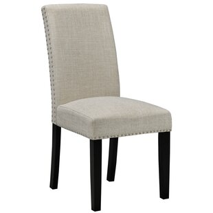 Willa Arlo Interiors Charlaine Parsons Chair (Set of 2)