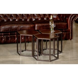 Mallen Coffee Table with Tray Top