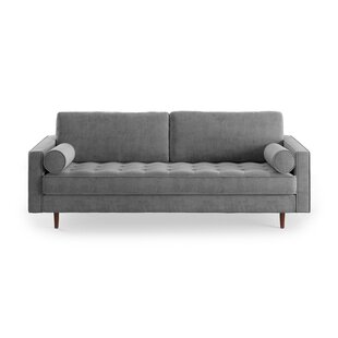 Leather Sectional For Small Spaces Contemporary Sofas Couch ...
