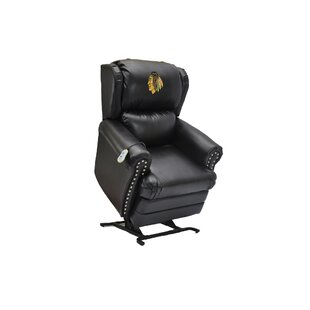 Imperial International Hockey Power Lift Assist Recliner
