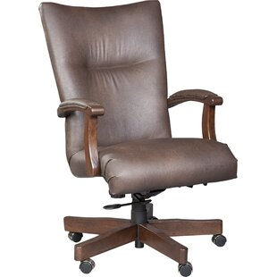 Fairfield Chair Eaton Executive Chair