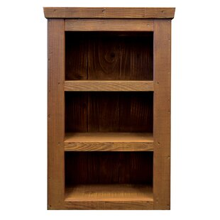 Americana Standard Bookcase by Native Trails, Inc. Design