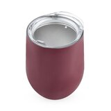 Sip and Go Double Wall Stainless Steel Wine Tumbler