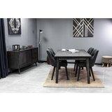 Bergamot Upholstered Dining Chair (Set of 2) by Wrought Studio™