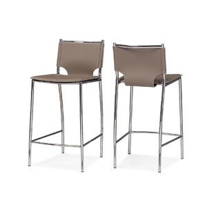 Utley 37' Bar Stool (Set of 2)