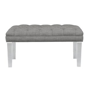 Kendall Upholstered Bench by Duralee Furniture