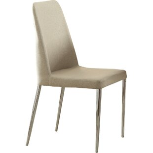 Troncoso Side Chair (Set of 4) by Brayden..