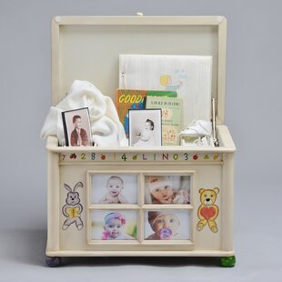 The Life Chest Special Occasion Baby's First Life Chest