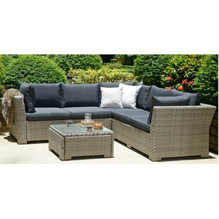 super popular c32b0 36510 Dax 5 Seater | Wayfair.co.uk